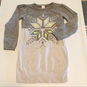 GYMBOREE | 7 | Sweater Dress